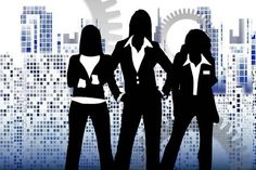 Alright, so women are different. We are super, superb, superwomen. That is a fact of life. How do we capitalize on that fact to build a successful business?
