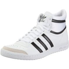 outlet store f5ff8 0a608 Adidas Top Ten Hi Sleek Leather, 99€