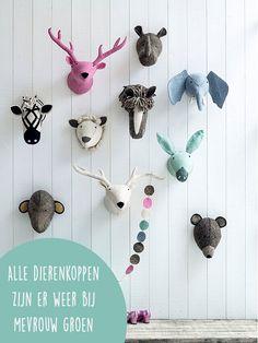 Baby- en Kinderwinkel Mevrouw Groen Hilversum