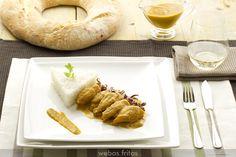 Receta de chipirones en salsa   Cantabria   Spain