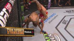 cool Strikezone and Predictions: Dustin Poirier vs. Michael Johnson - 'UFC Tonight'