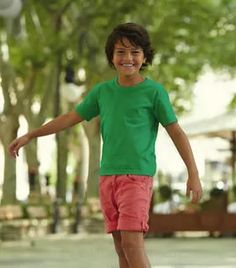 Kids Sofspun® T - http://www.reklaamkingitus.com/et/t-sargid/68902/Kids+Sofspun%C2%AE+T-PRFR000525.html