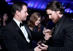 Oscars 2014 CB