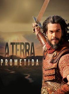 Ver Josue La Tierra Prometida Online HD | Capítulos Completos