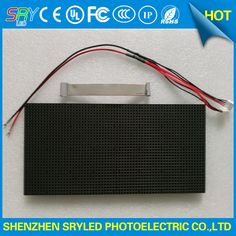 free shipping Indoor wholesale price p5 indoor full color led module size 320*160 1/16 scan for RGB color LED screen #Affiliate