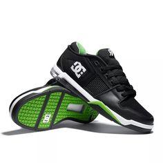 DC shoes Ryan Villopoto signature.
