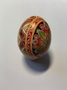 Ukrainian Easter Eggs, Quail Eggs, Egg Designs, Egg Art, Handmade Items, Handmade Gifts, Craft Supplies, Paste, Best Gifts