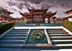 ~ Tin Hau Temple Macau