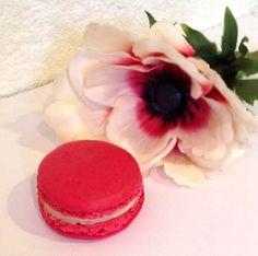 Macaron Samsara rose & litchi