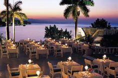 Jamaica Inn Weddings Packages