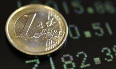 L'inflation en zone euro progresse légèrement