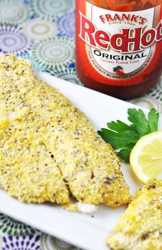 ***ENTREE*** cornmeal_chia_seed_ tilapia_3 Nutrition Facts Servings Per Recipe 4 Amount Per Serving cal.(kcal)404 Fat, total(g)21 chol.(mg)86 sat. fat(g)2 carb.(g)12 fiber(g)2 pro.(g)44 sodium(mg)569 Percent Daily Values are based on a 2,000 calorie diet >> SLOtility.com