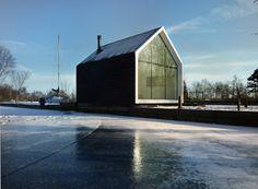 Casa Ilha / 2by4-architects