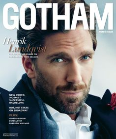Pin for Later: No Player Heats Up the Ice Like Sexy Swede Henrik Lundqvist — See the Proof Nba Fashion, Mens Fashion Blog, Henrik Lundqvist, National Enquirer, Derek Jeter, New York Rangers, Pharrell Williams, Jonathan Toews, Gotham