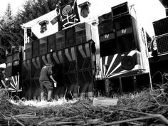 Kierewiet sound system (Dutch)