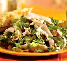 Hazelnut Chicken Salad