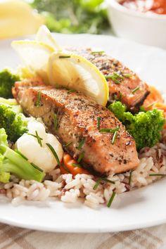 Dietetyczne obiady, fot. Fotolia
