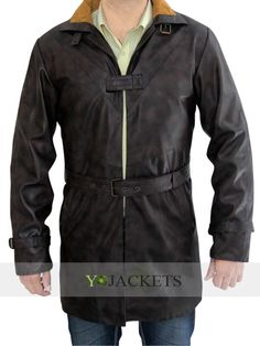 http://www.yojackets.com/product/aiden-pearce-watch-dogs-coat-jacket.html Get yourself mesmerized in the style statement of Aiden Pearce with the inspired edition of Watch Dogs Coat. This exclusive stylish coat is now for sale at YoJackets.Com. Buy now with Free Worldwide Shipping.  #AidenPearce #WatchDogs #Celebrity #Shopping #onlineshopping #colorability #everydaystyle #styleinspo #styleatanyage