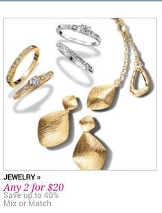 Got 20 bucks? Get some great fashion jewelry! Plus FREE SHIPPING thru 2/15/15. Just go to www.youravon.com/summarah and do it up right.