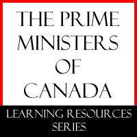 Prime Ministers of Canada Resources: Sir Wilfred Laurier Homeschool Curriculum, Homeschooling Resources, Government Of Canada, Canadian History, Prime Minister, Learning Resources, Phonics, Social Studies, Names