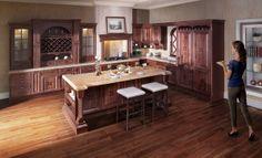 OP12-X106 modern series  kitchen cabinet