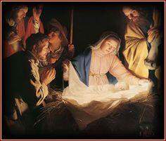 Con Claridad: Recado de Navidad
