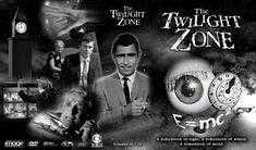 SPACE MONSTER: ALÉM DA IMAGINAÇÃO (THE TWILIGHT ZONE) 1ª TEMPORADA - 1959