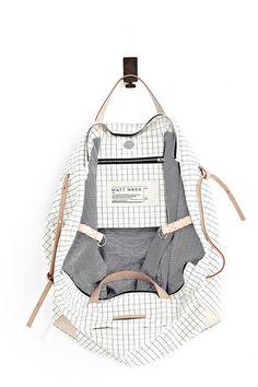 Crown Bag by New Zealand designer Matt Nash