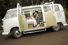 campervan canoodling ;-)