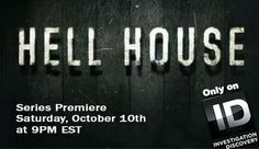 Hell House   Investigation Discovery