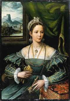 ca.1530s by Pieter de Kempener, Flemish born Renaissance painter, studied in Italy and worked in Spain also known as Pedro Campaña (1503–1586) in French called Champaigne, and was also known as Peter van de Velde.