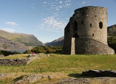 10 must see castles in Wales – HeritageDaily – Heritage & Archaeology News