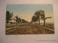 manila (Postales - Postales Extranjero - Asia - Filipinas)