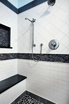 Bungalow Master Suite Remodel - traditional - bathroom - dc metro - by Four Brothers LLC