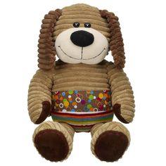 17 in. Cozy Corduroy Pup Build A Bear Workshop Inc
