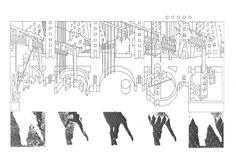 Bernard Tschumi - The Manhattan Transcripts