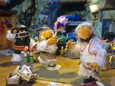 wombles of wimbledon - Google Search