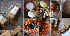 Homemade Dog Food Recipe - http://diytag.com/homemade-dog-food-recipe/
