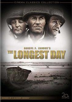 史上最大の作戦 The Longest Day