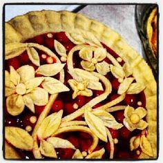 beautiful pies | Beautiful Pie Design | Blue Ribbon Pies