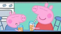 Peppa Pig - Peppa Pig english episodes #5