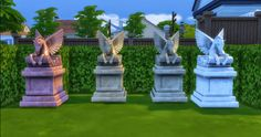My Sims 4 Blog: Conversions - TS2