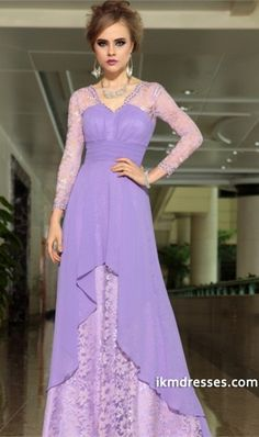 http://www.ikmdresses.com/Prom-Dresses-A-Line-Floor-Length-V-Neck-Full-Sleeves-p84678
