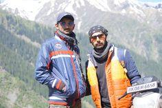 #leh #ladakh #road #trip #photoshot #sonamarg