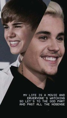 Smile always like here my everything