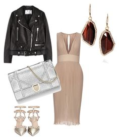 """Без названия #6"" by zakaz-rostov on Polyvore featuring мода, Acne Studios, Valentino и Chloe + Isabel"