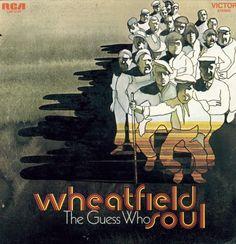 Wheatfield Soul: