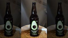 Food flavored beers that shouldn't exist - http://www.kemsat.com/press/food-flavored-beers-that-shouldnt-exist/
