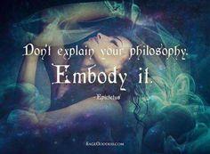 I owe no explanations to anyone