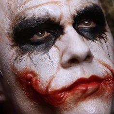 Der Joker, Joker Heath, Joker Art, Heath Ledger Joker Makeup, Heath Legder, Joker Images, Joker Pics, Dc Comics, Batman Comics